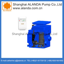 ALANDA LIFTS180L Sewage Pumping Station With Specially Designed Pumps