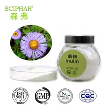 Chicory Extract powder /Inulin /GMP Manufacturer