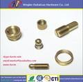 Partes máquina mini fresadora / Cnc piezas volteo precisión