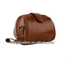 Fashion Retro pu camera bag