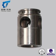 China supply precision machining cnc turning