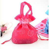 Hot Selling Non Woven Shopping Bag Wholesale Eco Friendly Tote Bag Gift Bag