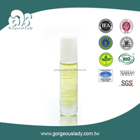 Private Label 2016 New Product Organic Essential Oils for Daily Relaxation