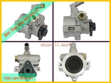 8D0145155QX auto steering system oil pump spare parts hydraulic power steering pump for VW PASSAT Variant (3B6) 2.0 4motion