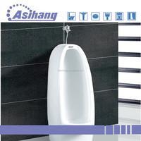 AS9010 cheap ceramic wall hung urinals