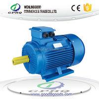 elektrikli motor 20kw