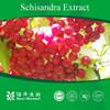 Schisandra Chinensis Extract 100% Pure Natural Schisandrin B 1.5% HPLC