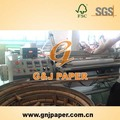 Caja registradora y impresora rollo papel térmico