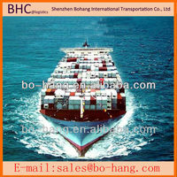 Top Sea freight agent in china to Tegucigalpa, Honduras------skype:vincentchinabohang