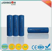 Aa batteria 1.5v alcalino batteria ricaricabile batterie al nichel cadmio prezzo