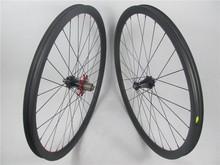 1310g/set Super light mtb carbon wheelset for mountain bike 29er mtb clincher 30mm deep 30mm wide U shape 28H/28H Extralite hub