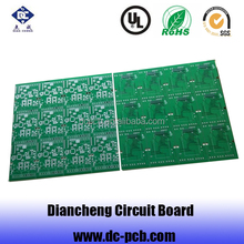 standard lead free blank pcb boards with gerber file