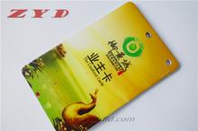 Effictive LF Rewritable rfid smart card