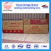 Stone bridge brand/hero brand welding electrode AWS E6013 welding electrode/welding rod e6013