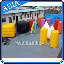 Multi Shape Inflatable Buoys For Markers Or advertising