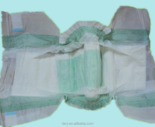 High Absorbency soft baby diapers free market United States