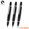 Jiangxin 2014 new plastic advertising ball pen with led