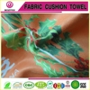 100% polyester micro suede fabric for bag