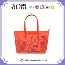china wholesale pp woven shopping bag shopping tote bag