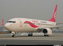 Christmas gift by air freight shipping cargo service to TEHRAN from Shenzhen/Shanghai/Tianjin,China