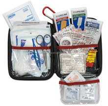 GAUKE first aid kit,outdoor first aid contents,medical kit for USA