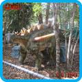 al aire libre parque animatronic dinosaurio maqueta de un zoologico para niños