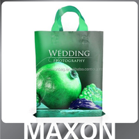 Best price clothes package hot sale customized vegetable mesh bag Guangzhou factory