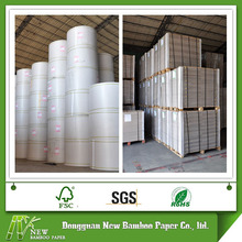 Professional manufacturer for recycled board paper