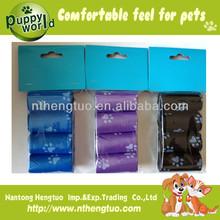 biodegrable poop scoop bag