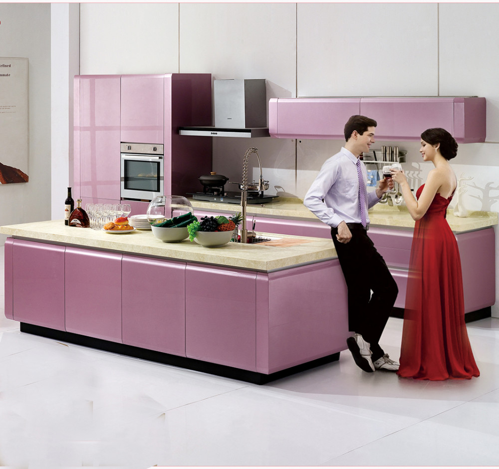 High Quality Home Furniture Modern Solid Design Special Shape Kitchen Design Id 9995210 Buy
