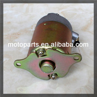 GY 125 motor go kart electric motorcycle starter motor