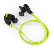 China Wholesale Factory Directly Bluetooth Headset Headphone for iPhone 6, Mini Portable Sports Bluetooth Headset Earphones