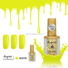 120colors Long lasting soak-off Gel Nail Polish#23