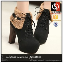 Wholesale High Quality womens ankle boots
