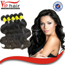 Aliexpress Exceptional Quality Dyeable Natural Hair Body Wave Peruvian Virgin Hair Extension