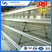 chicken cage system wire mesh cage chicken layer for kenya farms