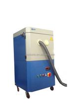high vacuum and negative pressure welding smoke purifier
