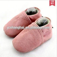 2015 Most fashion second hand shoes Genuine Leather Upper Material and Rubber Outsole Material Suede stoke