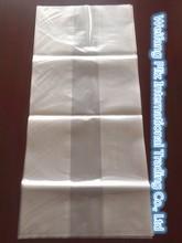 LDPE PLASTIC BAGS CLEAR PRINTED BAG