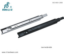 Good price of 42mm full extension ball bearing cabinet drawer system