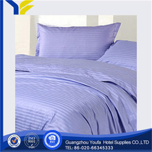 printed wholesale 100% cotton print bedding set with duvet cover flat sheet