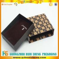 Luxury cardboard Paper Rigid Gift Box individual gift box
