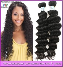 Factory wholesale price indian human hair extension grade 5a 6a 7a 8a virgin indian deep curly hair