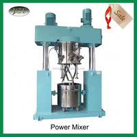 2015 Most Commonly Used Liquid And Dry High Speed Mixer Machine For windshield polyurthane silicon sealant
