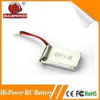 3.7v li-ion 500mah lipo rechargeable battery packs