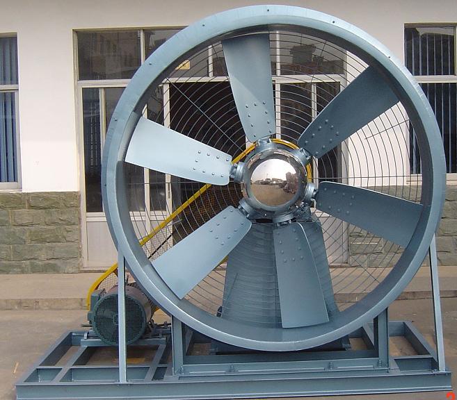 Industrial Axial Flow Fans : Low noise industrial axial fan buy exhaust