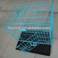 chicken wire mesh/ dog cages