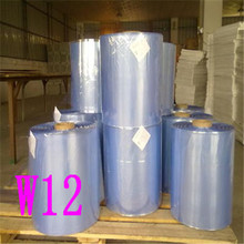 Superior flexibilidad! PVC de cine para membrana / laminación envoltura