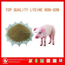 Animal feed additives of Methionine/Lysine/Threonine/Tryptophan