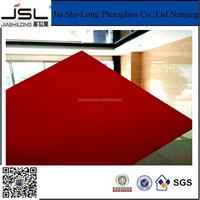 Decorative Plexiglass Acrylic Panel
